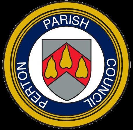 Perton parish logo